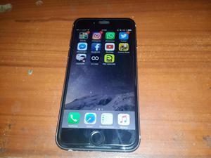 IPHONE 6 32GB 10 DE 10 PERFECTO ESTADO