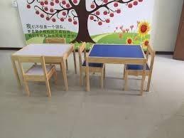 Mesas y sillas para ni os nidos posot class for Sillas para inicial