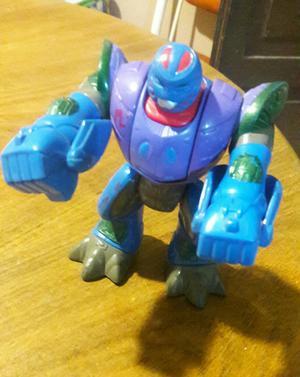 Robot Lobo