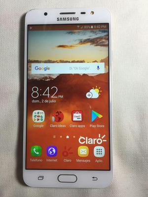 Samsung Galaxy J7 Prime Libre Como Nuevo