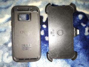 Case para Samsung Galaxy S7 Edge