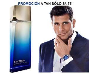 Perfumes Esika al 30 Dcto.