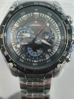 Reloj Casio Edifice Red Bull Racing