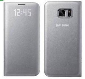 Remato Led View Cover Samsung Galaxy S7 Edge