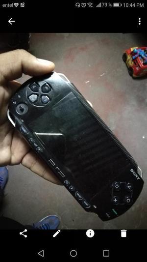 Vendo O Cambio Psp Sony  Original