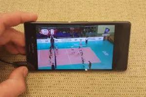Xperia Z3 Tv 4g Lte 3gb Ram 21 Mpx 4k