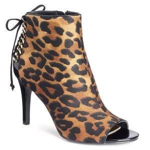 Zapato De Tacon Marca Sugar Usa Para Mujer Modelo Tigresa