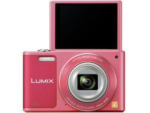 Camara Lumix Panasonic Con Pantalla Selfie 16 Mpx Con Wifi