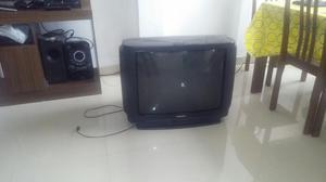 Cambio Tv Panasonic Antiguo 32