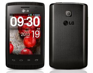 Celular LG L1, con cargador