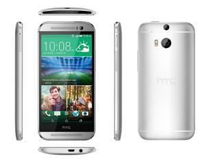 HTC one m8 4g 2gb Ram 32gb hasta 256gb Radio FM 3 Camaras