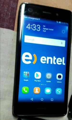 Huawei P8 Lite Libre Operador 9.5de 10