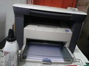 Impresora HP Laserjet  Multifuncional