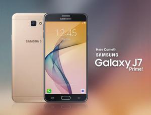 Samsung Galaxy J7 Prime 16gb Tienda San Borja. Garantía.
