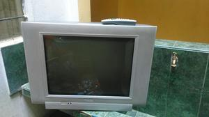 TV PHILIPS DE 21 PULGADAS