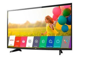 VENDO TV LED 43 PULGADAS