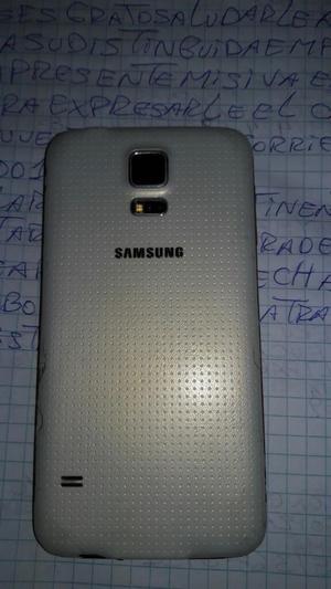 Vendo Celular Samsung Galaxy S5