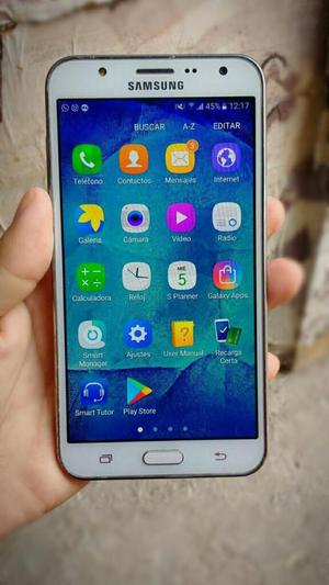 Vendo O Cambio Samsung Galaxy J7 Aumento
