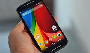 Vendo celular Moto G 2da Generacion Libre,Camara de