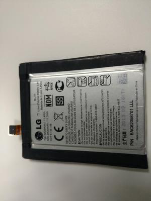 Batería Original Lg G2 en Buen Estado