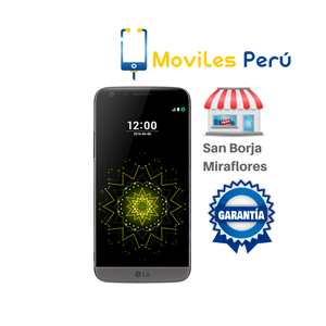 LG G5 SE,ORIGINAL, NUEVO, SELLADO, GARANTIA 6 MESES, TIENDAS