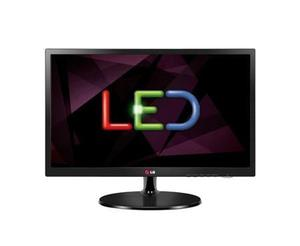 Monitor Lg Led 20'' Funcionando C Vibracion X Mantenimiento!
