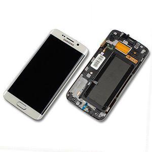 Pantalla Completa Lcd Táctil Original Samsung S6 Edge
