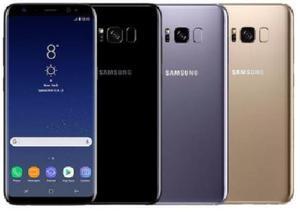 Samsung Galaxy S8 64gb RAM Libre de operador Exynos