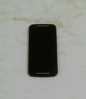Vendo Cambio Motorola Moto G2da 5pu 16gb