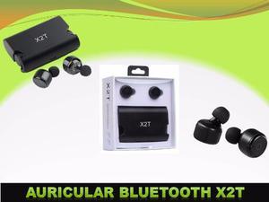 X2t Auricular Bluetooth