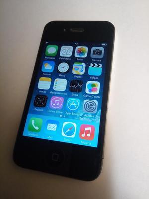 iPhone 4 de 32 GB como super iPod libre de icloud superipod