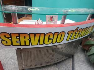 Modulo para Servicio Tecnico