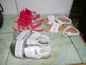 Sandalias para Niñas Osh Kosh