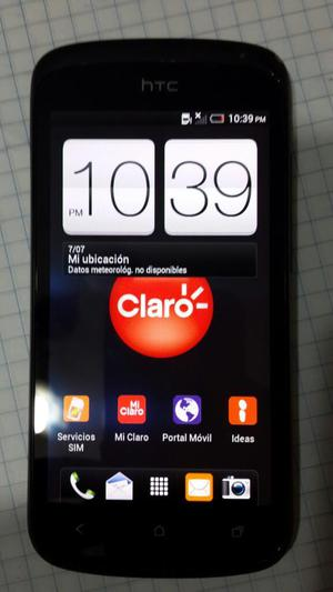 Htc One S Libre