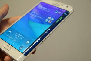 Samsung Galaxy Note Edge Libre Perfecto