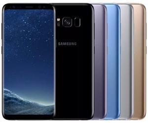Samsung Galaxy S8 Y S8+ Dual Sim a Pedido