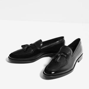 Zapatos Mocasines Zara Man T Guess Tommy