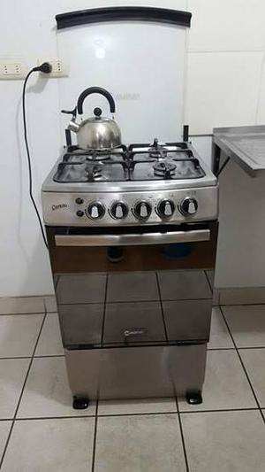 hola vendo cocina a 550 soles 2 meses de uso: