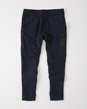 Abercrombie Fitch: Pantalón Deportivo Tipo Jogging