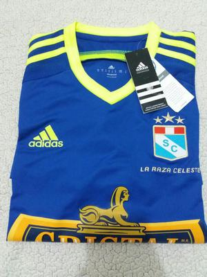 Camiseta Sporting Cristal Original Nueva