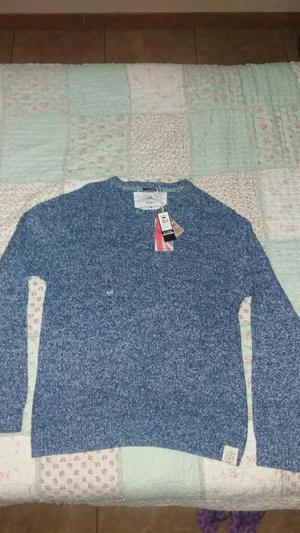Chompa Pepe Jeans Nueva Original T Xl
