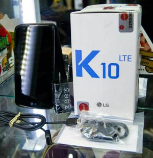 Lg K10 Nuevo en Caja