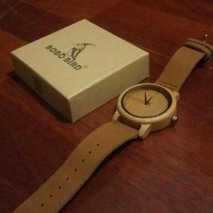 Reloj Bobo Bird