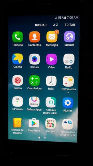 Samsung J7 Vendo O Cambio