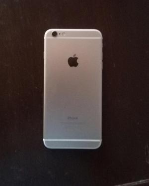 Vendo O Cambio iPhone 6 Plus