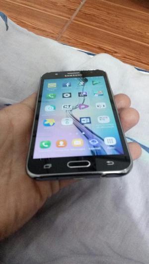 Vendo Samsung Galaxy J5 con Caja 8 de 10