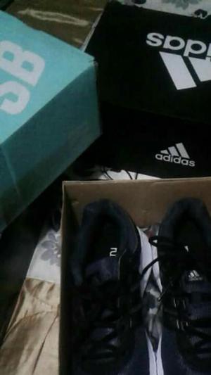 Zapatillas Adidas Orinales Talla 41.5