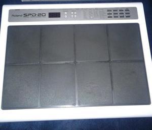 Baterias Roland Spd 20