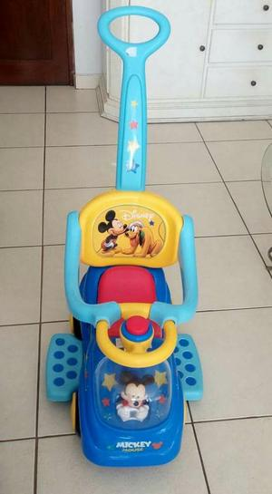 Carrito Mickey Mouse