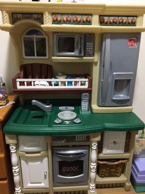 cocina de juguete step 2 precio a tratar posot class